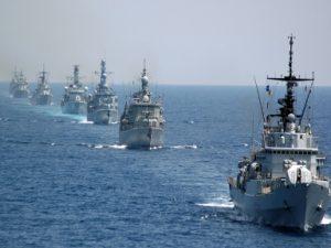 Military Navy